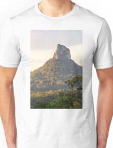 Glasshouse Mountains Unisex T-Shirt