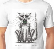 Jake the cat Unisex T-Shirt