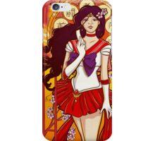 Spirit of Fire iPhone Case/Skin