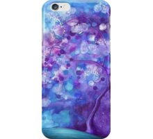 Diaphanous iPhone Case/Skin