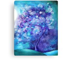 Diaphanous Canvas Print