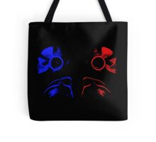 Brothers in the Dark Tote Bag