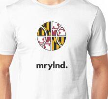 Maryland Basketball Unisex T-Shirt