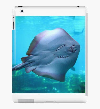 Underbelly Ray iPad Case/Skin