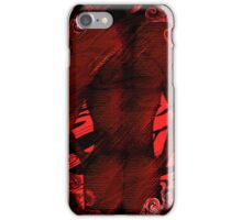 Naked Truth iPhone Case/Skin