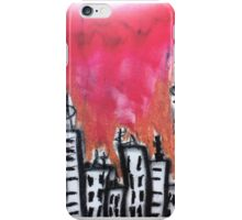 Broken Social Scene iPhone Case/Skin