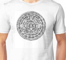 Mayan Amulet Unisex T-Shirt