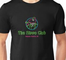 Hippo Club - Grosse Pointe Blank Unisex T-Shirt