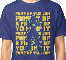 Pump It Up Classic T-Shirt