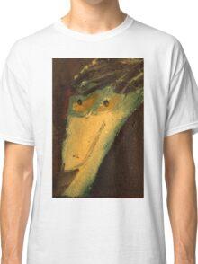 Unicorn Smiles Classic T-Shirt