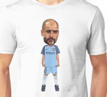 Manager Series - Guardiola Unisex T-Shirt