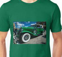1932 Auburn - 12 Clylinder Convertable Unisex T-Shirt