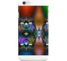Eyes Everywhere iPhone Case/Skin