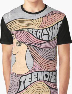 Beach House - Teen Dream #2 Graphic T-Shirt