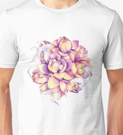 Dancing Harmony Unisex T-Shirt