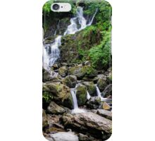 Torc Waterfall in Summer iPhone Case/Skin