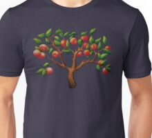 Tiny Apple Tree Unisex T-Shirt