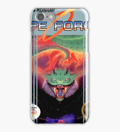 Life Force iPhone Case/Skin