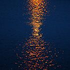 Night Light On Water by StonedOgraphy