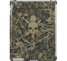 Special Eating Forces iPad Case/Skin