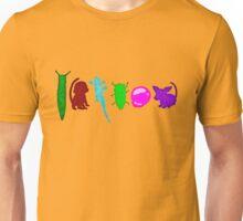 Spirit Animalia and gum Unisex T-Shirt
