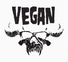 VEGANZIG by rule30