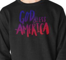 God Bless America Pullover