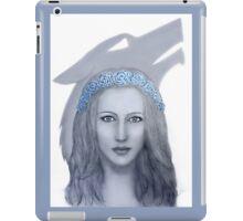 Lyanna iPad Case/Skin