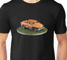 Futuristic Transport Vehicle Unisex T-Shirt