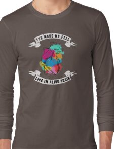 Adventure of a Lifetime Long Sleeve T-Shirt