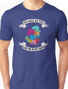 Adventure of a Lifetime Unisex T-Shirt