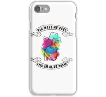 Adventure of a Lifetime iPhone Case/Skin