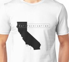 Californication   Unisex T-Shirt
