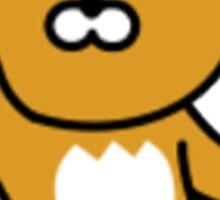 KakaoTalk Friends Hello! Ryan (카카오톡 라이언) Sticker