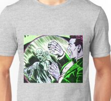 The Ghoul in the Mirror Unisex T-Shirt