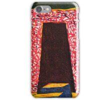 The door iPhone Case/Skin