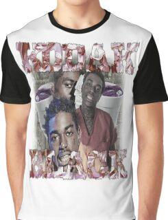 Kodak Black Finesse Kid  Graphic T-Shirt