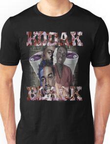 Kodak Black Finesse Kid  Unisex T-Shirt