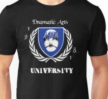 Dramatic Arts University | Asuka Unisex T-Shirt