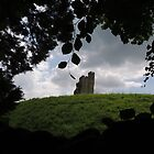 Helmsley Keep by CreativeEm