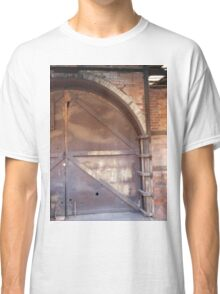 Canberra Brick Works #3 Classic T-Shirt