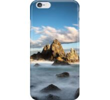 Afternoon at Camel rock iPhone Case/Skin