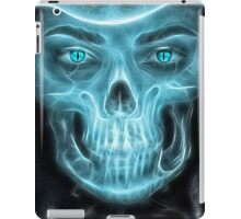 Halloween Grim Reaper iPad Case/Skin