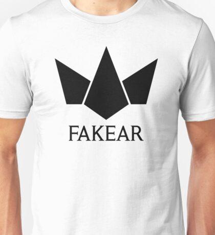 fakear Unisex T-Shirt