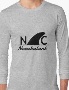 NC #2 Long Sleeve T-Shirt