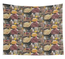 herbs & spices  Wall Tapestry