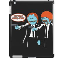 Pulp Fiction Mr.Meeseeks iPad Case/Skin