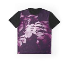 Dappled  Graphic T-Shirt