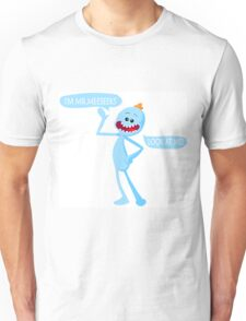 Mr.Meeseeks Unisex T-Shirt