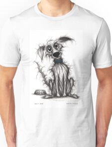 Ugly dog Unisex T-Shirt